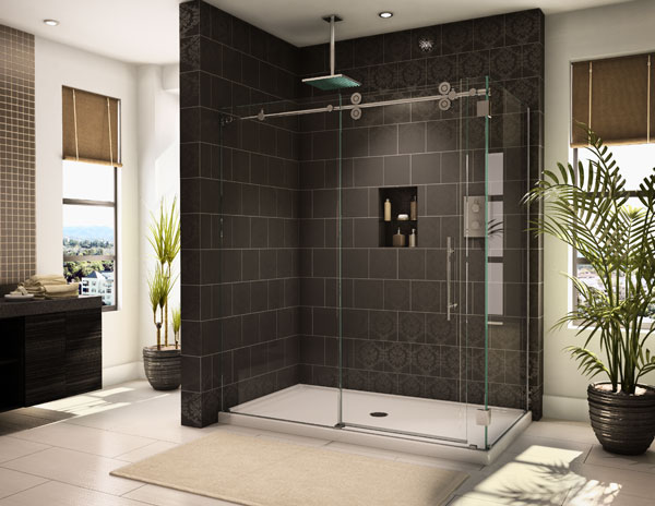 Euro Slider Shower Doors Martin Shower Door