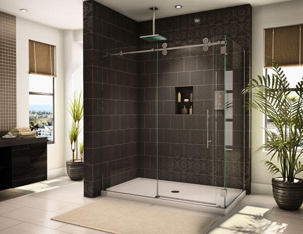 Euro Slider Shower Doors Martin Shower Door