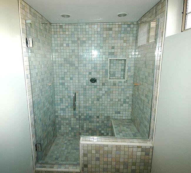 Excellent 3 panel shower doors pictures inspiration for 3 panel tub shower doors