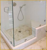 Shower Door Hinges And Clamps Martin Shower Door