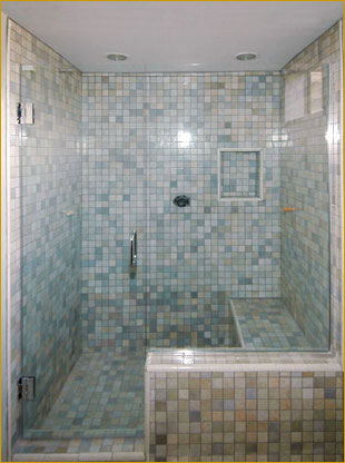 Shower Door And Panel Enclosures Martin Shower Door