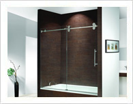 Photo Gallery Of Shower Door Installations Martin Shower