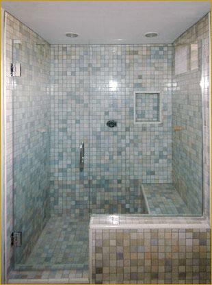 Shower Door And Panel Enclosures